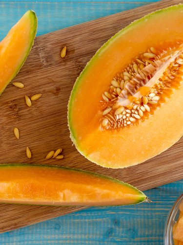 Cantaloupe - Find Fresh Farm Markets and Groceries in NJ