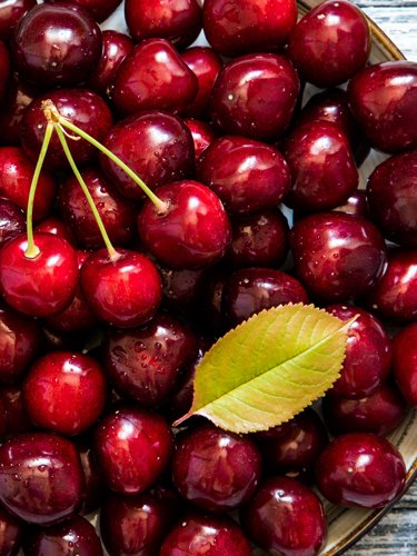Cherries - Find Fresh Farm Markets and Groceries in NJ