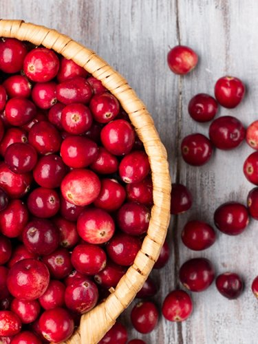 Cranberries - Find Fresh Farm Markets and Groceries in NJ