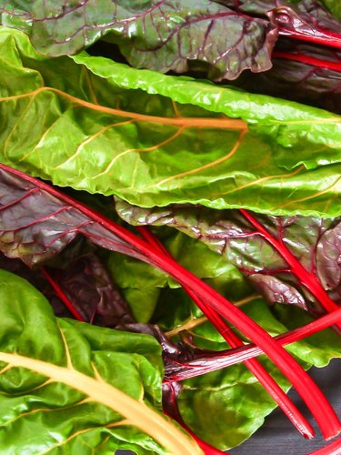 Swiss Chard - Find Fresh Farm Markets and Groceries in NJ