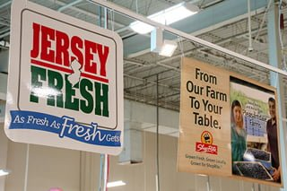 Find Jersey Fresh grocery stores and retailers