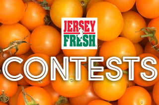 Jersey Fresh contests