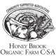 Honey Brook Organic Farm at Chesterfield